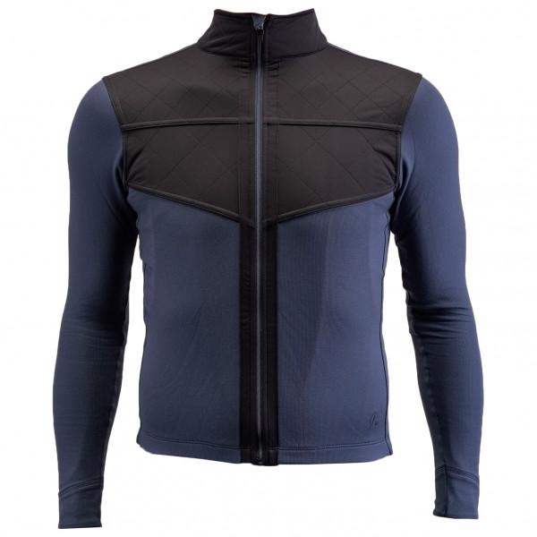 Isadore - Long Sleeve Shield Jersey - Radtrikot