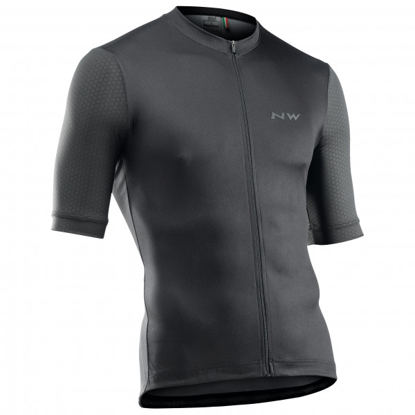 Active Jersey Short Sleeve - Cycling jersey