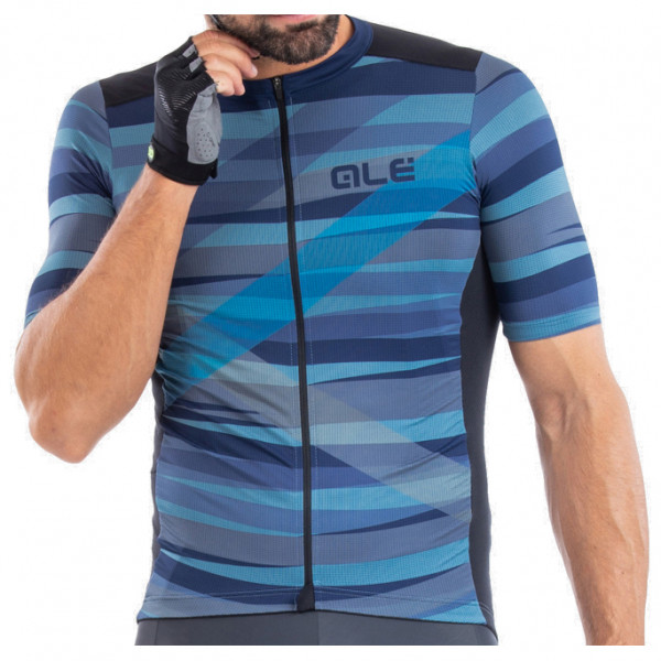 Alé - Pathway Jersey - Cycling jersey