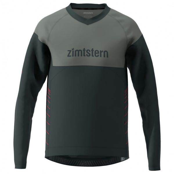 Zimtstern - Bulletz Shirt L/S - Radtrikot