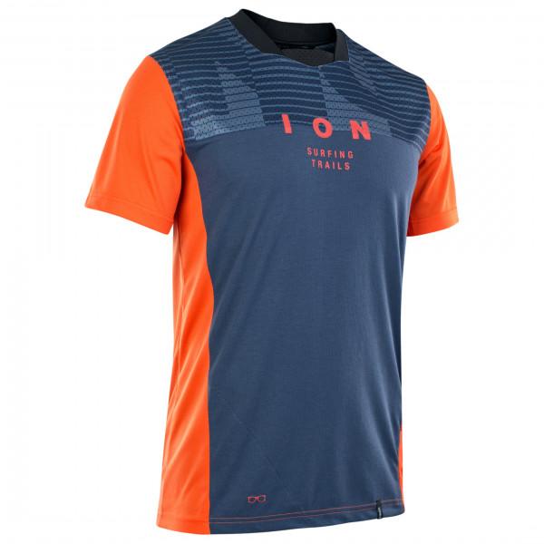 ION - Tee S/S Scrub Mesh_ine - Cycling jersey