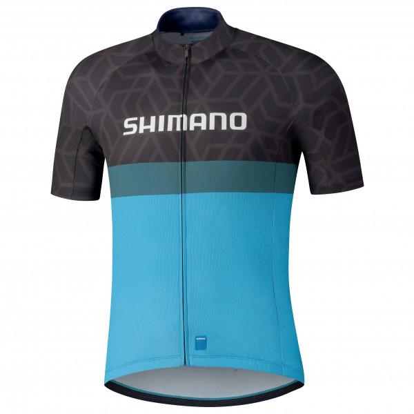 Shimano - Shimano Team Jersey - Radtrikot
