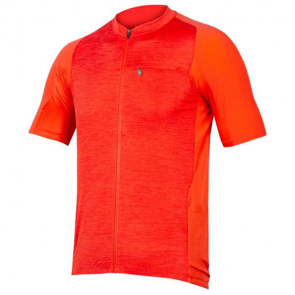 GV500 Reiver S/S - Cycling jersey