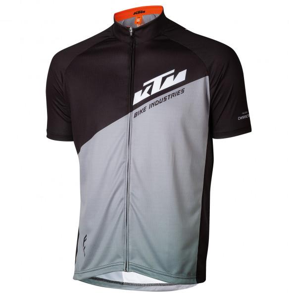 Factory Character Shirt Shortsleeve - Cycling jersey