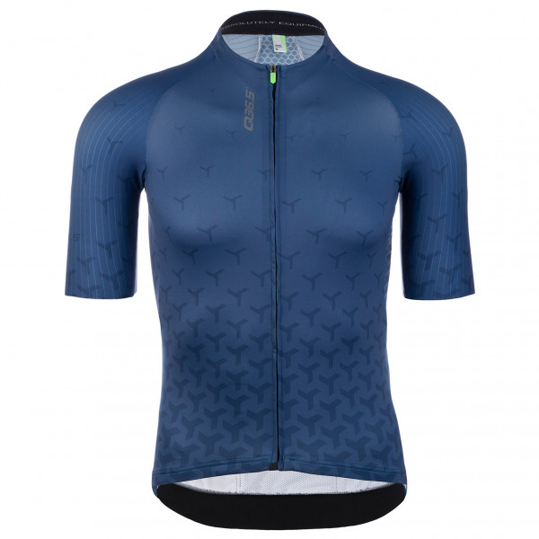 Q36.5 - Jersey Shortsleeve R2 Y - Cycling jersey