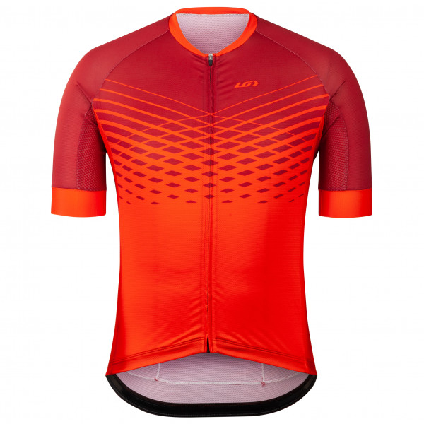 District Jersey - Cycling jersey