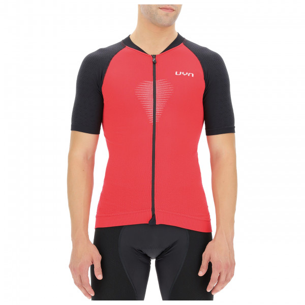 Uyn - Biking Granfondo OW Shirt S/S - Pyöräilypusero