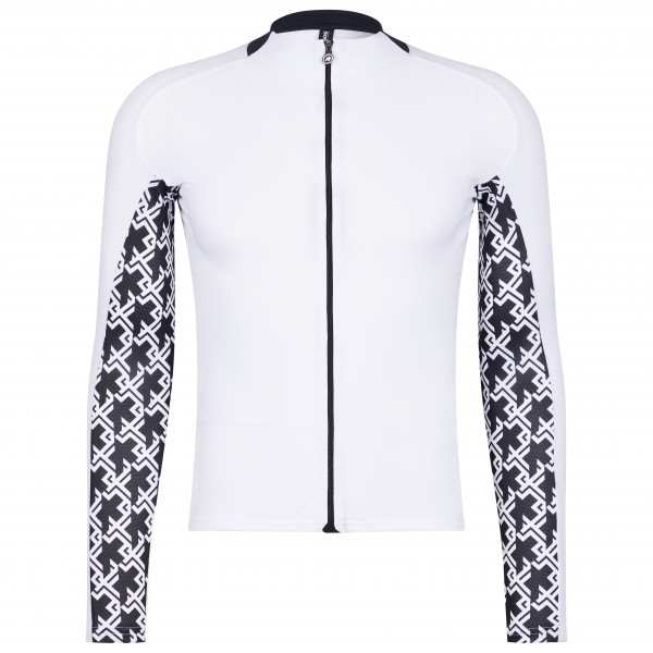 ASSOS - Mille GT L/S Jersey - Cycling jersey