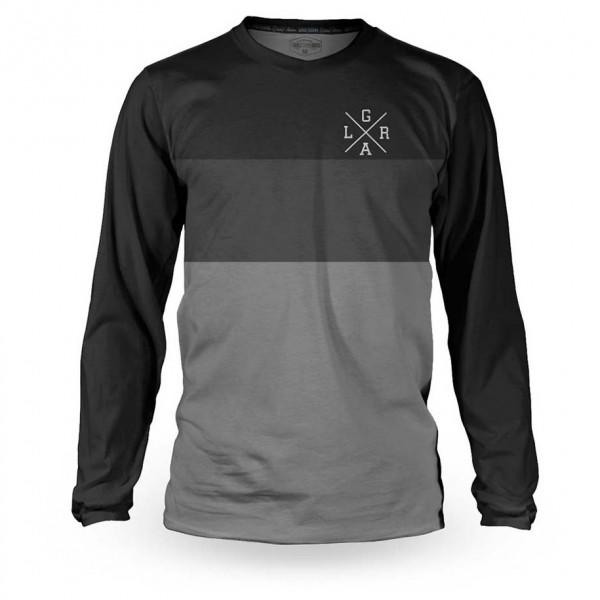 Loose Riders - Jersey Longsleeve Basic - Cycling jersey