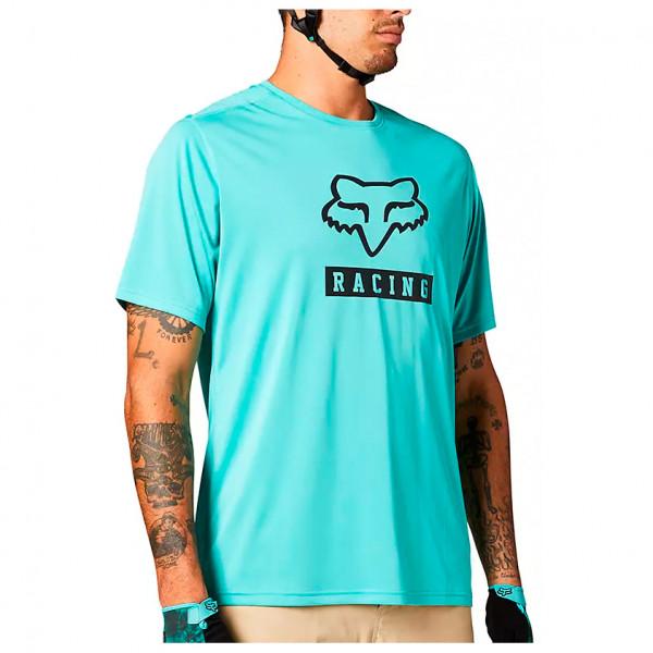 FOX - Ranger Block | bike jersey