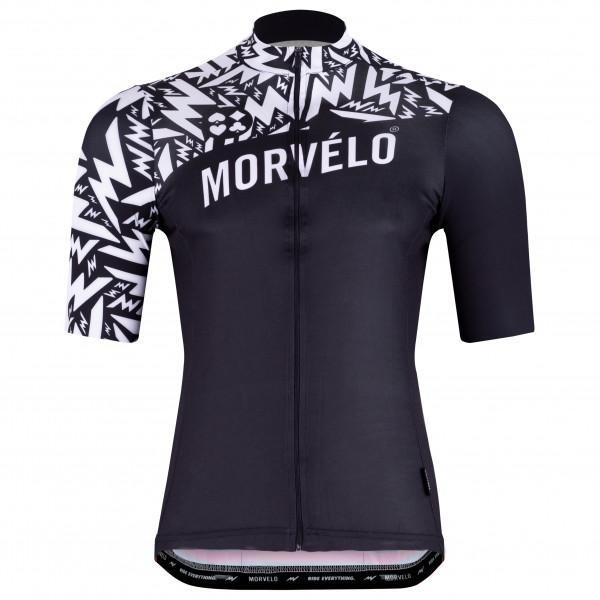 Morvélo - Standard Short Sleeve Jersey - Cykeltrikå