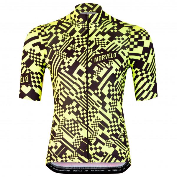 Morvélo - Standard Short Sleeve Jersey - Radtrikot