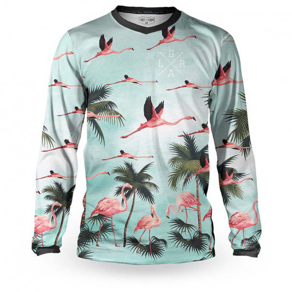Loose Riders - Miami - Cycling jersey