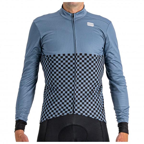 Sportful - Checkmate Thermal Jersey - Radtrikot