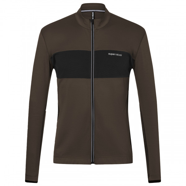 Gravier L/S Jersey - Cycling jersey
