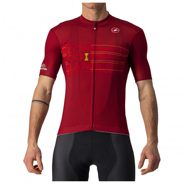 Zoncolan Jersey - Cycling jersey