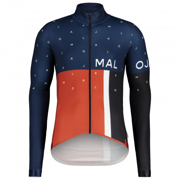 Maloja - PushbikersM. 1/1 - Cykeltrikå