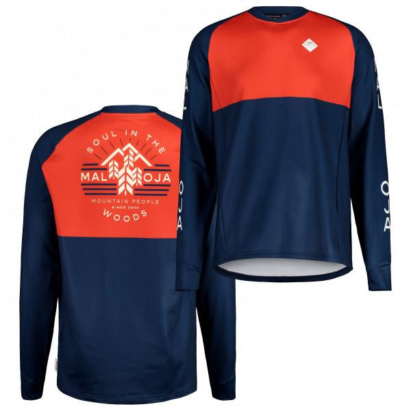 SperlingM. - Cycling jersey