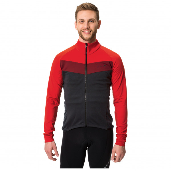 Posta L/S Tricot - Cycling jersey