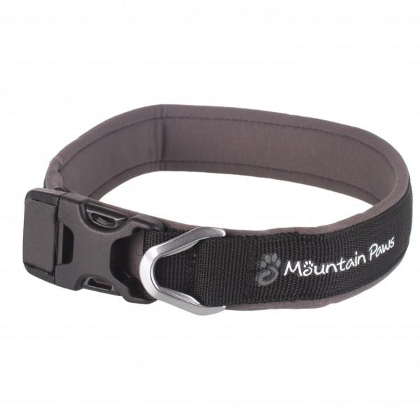 Black Dog Collars - Dog collar