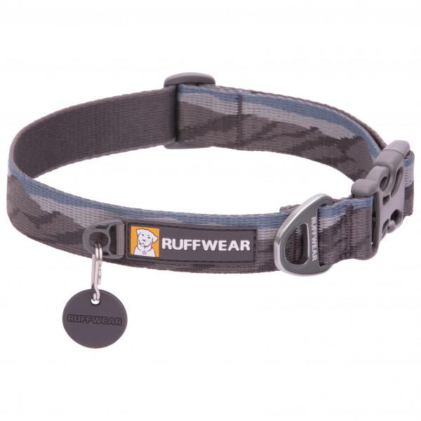 Flat Out Collar - Dog collar