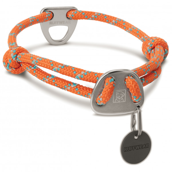 Knot-A-Collar - Dog collar
