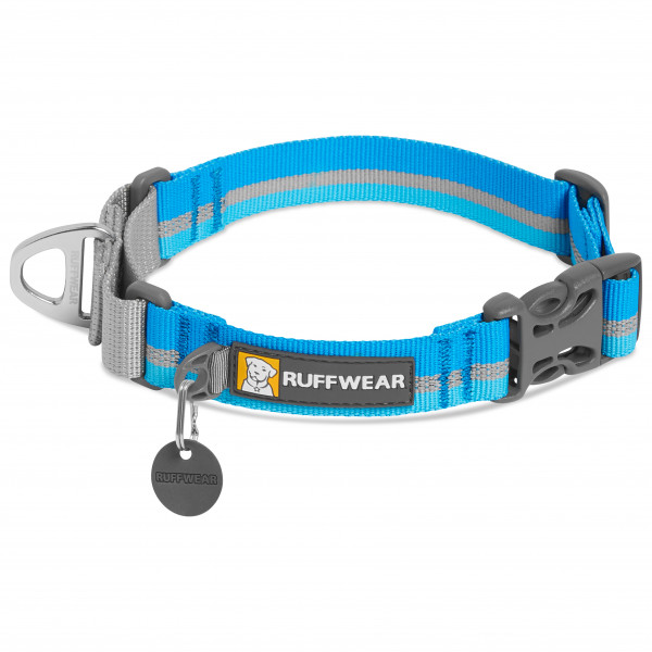 Web Reaction Collar - Dog collar