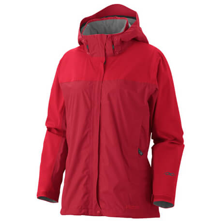Marmot - Women's Oracle Jacket - Modell 2010