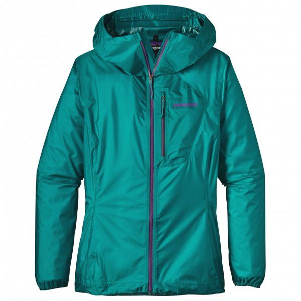 Patagonia - Women's Alpine Houdini Jacket - Sadetakki