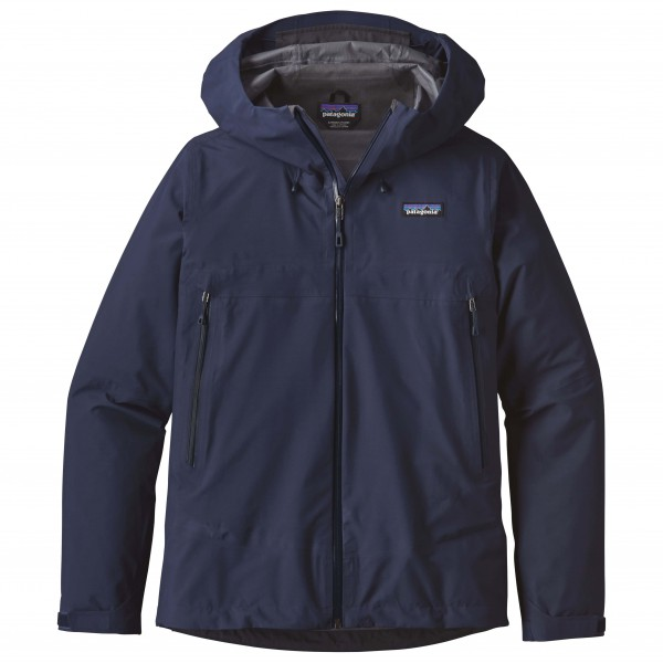 Patagonia - Women's Cloud Ridge Jacket - Waterproof jacket