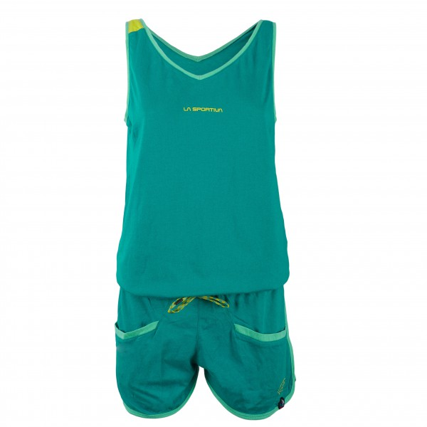 La Sportiva - Women's Flash Jumper - Overall