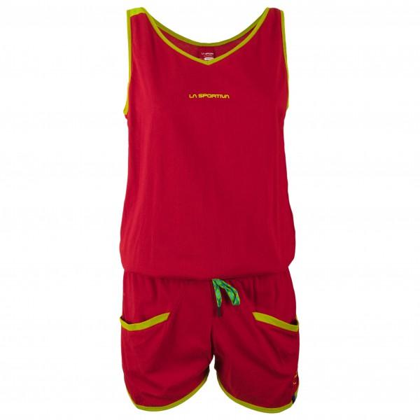 La Sportiva - Women's Flash Jumper - Mono