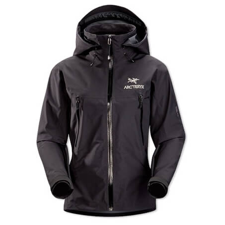 Arc'teryx - Beta AR Jacket Women - Modell 2009