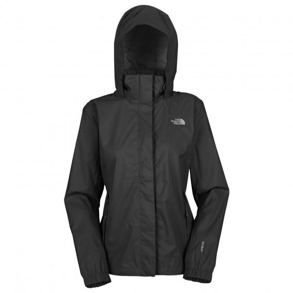 The North Face - Women's Resolve Jacket - Regnjakke