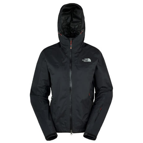 The North Face - Women's Prophecy PacLite Jacket