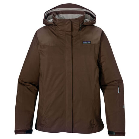 Patagonia - Women's Storm Light Jacket
