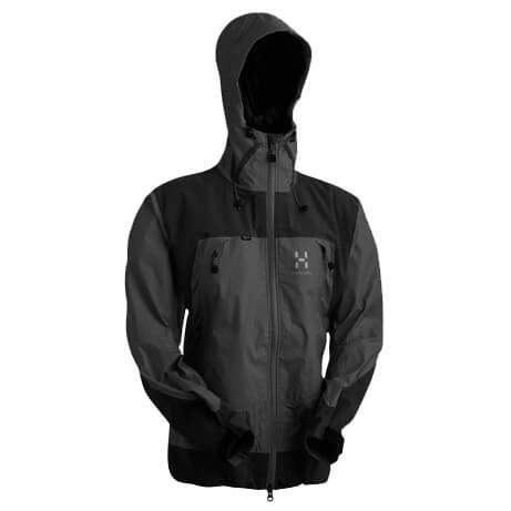 Haglöfs - Titan Q Jacket - Regnjakke