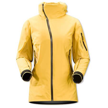Arc'teryx - Sidewinder AR Jacket Women - Pro Shell Jacke