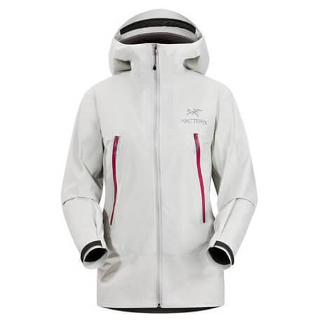 Arc'teryx - Alpha SL Jacket Women's - Paclite Jacke