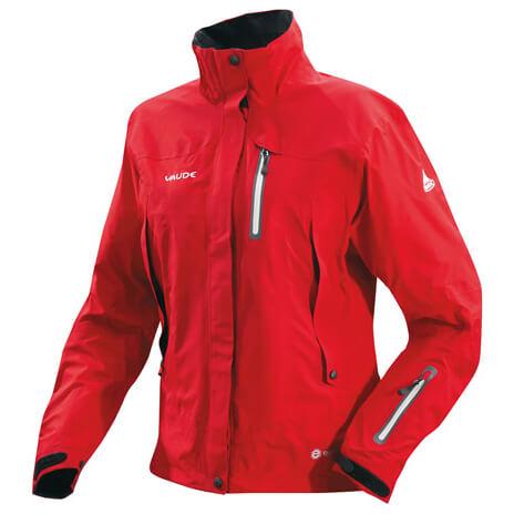 Vaude - Women's Cervin Jacket - 2-Lagen Alpinjacke
