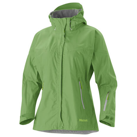 Marmot - Women's Strato Jacket 2009 - Hardshelljacke
