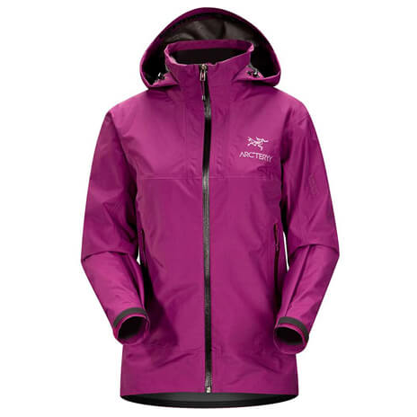 Arc'teryx - Women's Beta SL Jacket - Paclite Jacke