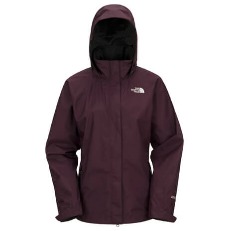 The North Face - Women's Sutherland Jacket - Hardshell