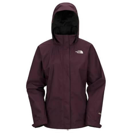 The North Face - Women's Sutherland Jacket - Hardshell