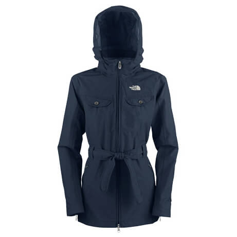 The North Face - Women's K Jacket - Regenjacke