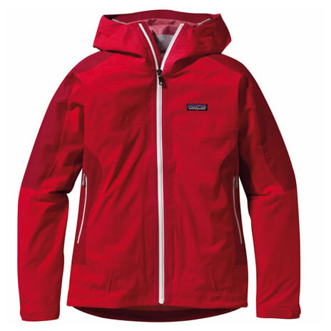 Patagonia - Women's Stretch Ascent Jacket - Hardshelljacke