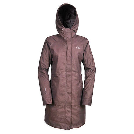 Tatonka - Women's Rana 2in1 Coat - Wetterschutzmantel