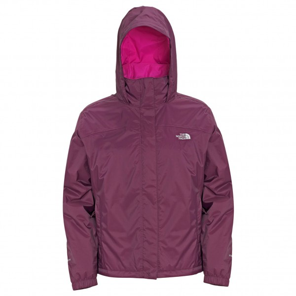 The North Face - W's Resolve Insulated Jacket - Hardshell