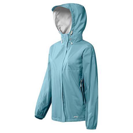 GoLite - Women's Tumalo Pertex 2,5-Lagen Storm Jacket