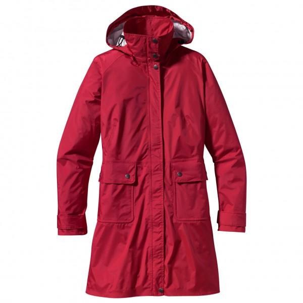 Patagonia - Women's Torrentshell Trench Coat